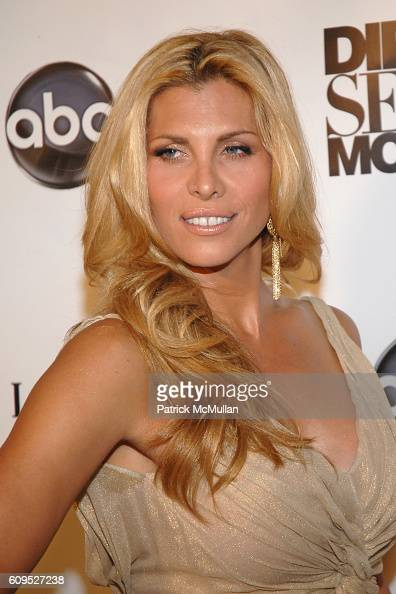 Candis Cayne attends BVLGARI Presents the Premiere Event For 'Dirty Sexy Money' at Paramount Theatre on September 23 2007 in Los Angeles CA