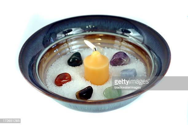 Candela bowl.