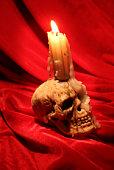 candle drama