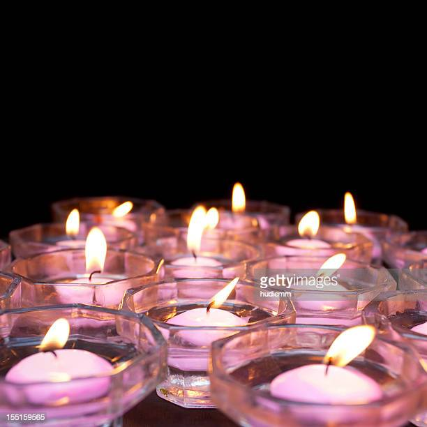 Candles (XXL)