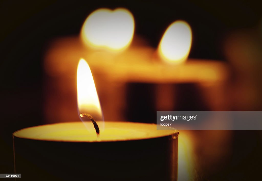 candles : Stock Photo