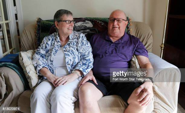 Candy and Dennis Kothmann decided they would pursue an experimental immunotherapy treatment when he was diagnosed with glioblastoma the deadliest and...