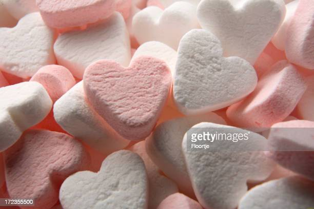Candy: Heart Shaped