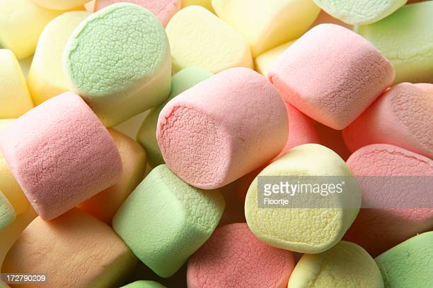 Candy: Marshmallow