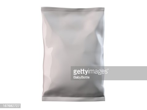 Candy/Chips bag