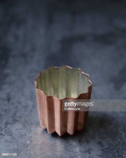 Cannele Brass Mold