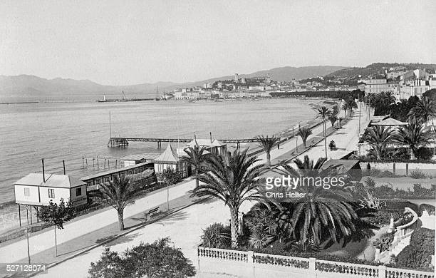 Cannes and La Croisette