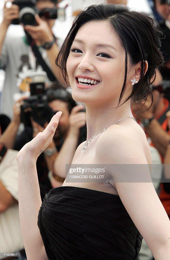 Barbie Hsu Nude Photos 10