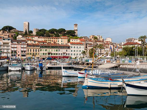 Cannes Waterfront, France