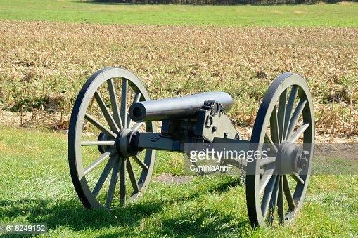 cannon : Foto de stock