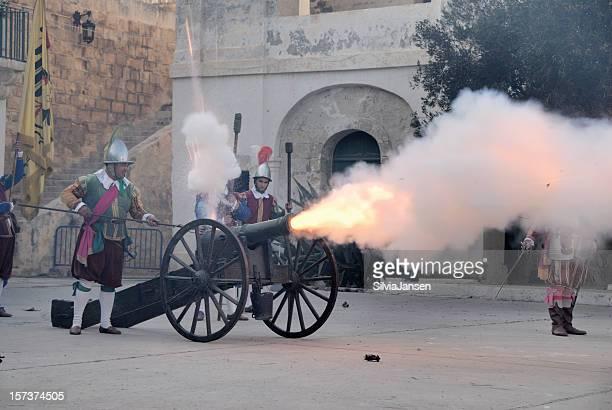 cannon scatto