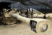 Kilo Battery switched from the M777 Lightweight Howitzer and began training with the M198 in preparation of their upcoming deployment to Okinawa, Japan.