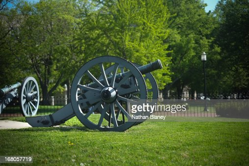 Cannons : Stock Photo
