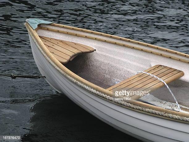 Kanu Schleife Nahaufnahme