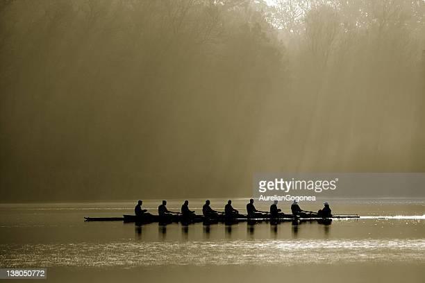 Canoa team