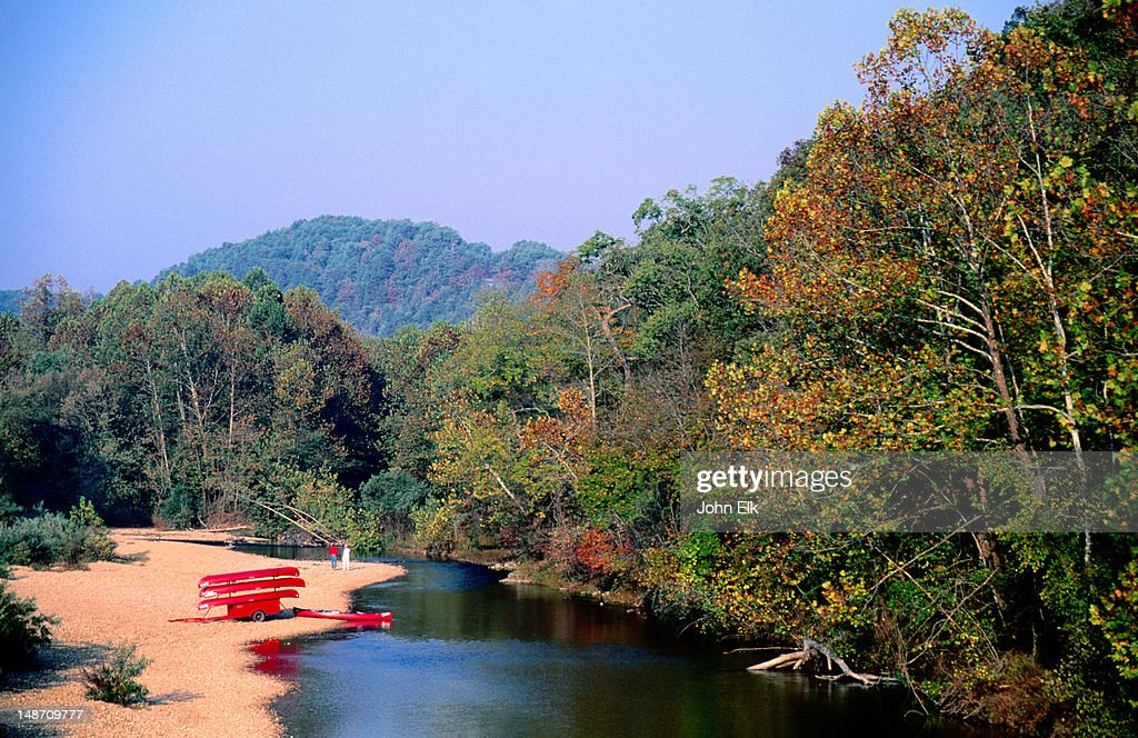Ozark Mountains Stock Photos And Pictures Getty Images
