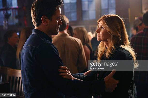 NASHVILLE 'Can't Get Used to Losing You' Rayna's concerns about Deacon's business venture with an old friend from AA Frankie threaten to drive a...