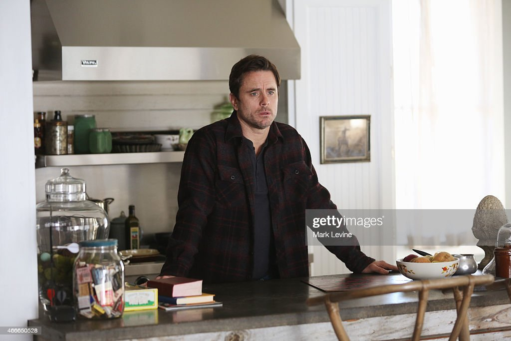 NASHVILLE 'I Can't Keep Away From You' Rayna refuses to let Deacon wallow in his condition but her support only frustrates him and pushes him away...