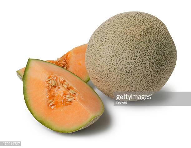 Warzenmelone