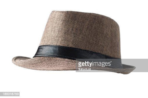 canvass hat