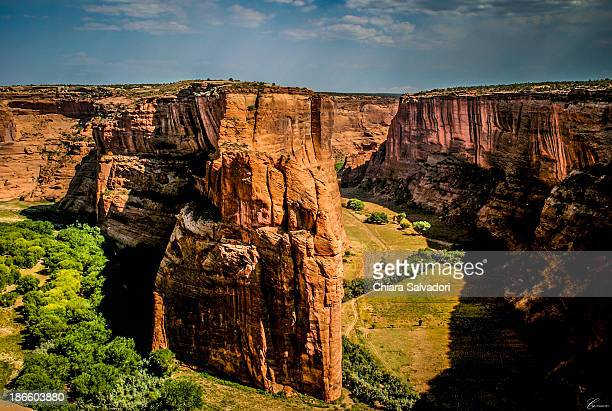 Canyon De Chelly