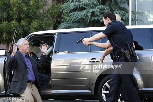 LIFE 'Canyon Flowers' Episode 11 Aired Pictured Adam Arkin as Ted Early Photo by Chris Haston/NBCU Photo Bank
