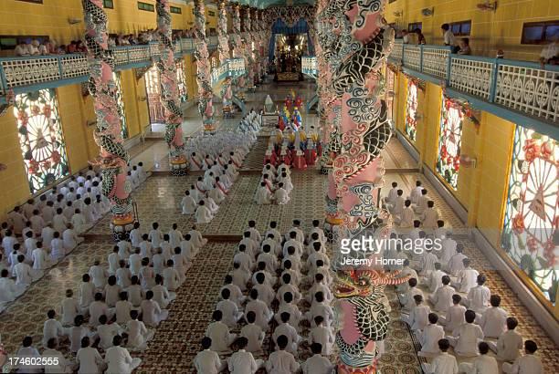Vietnam: Sharp Backsliding on Religious Freedom