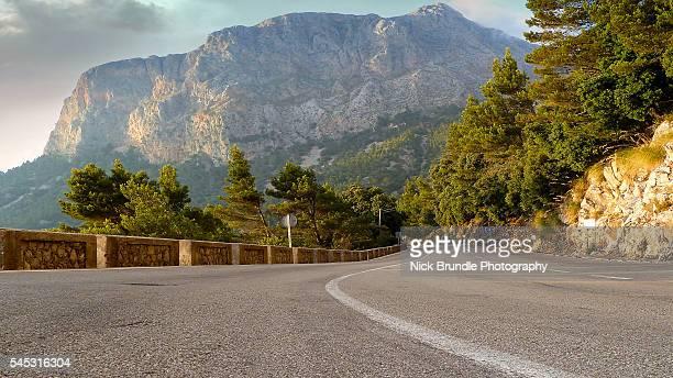Cap Formentor, Mallorca.