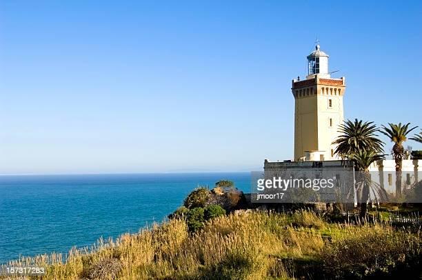 Cap Spartel, Tangiers