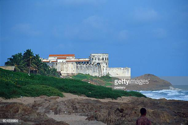 cape coast slavetrade castle