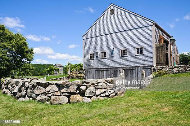 Cape Cod Barn