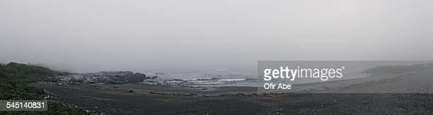 Cape Cod sea shore anorama
