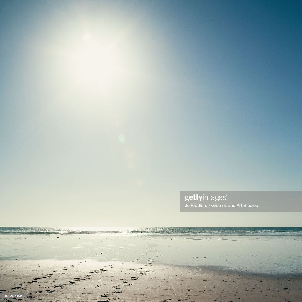 Cape Dreams : Stock Photo