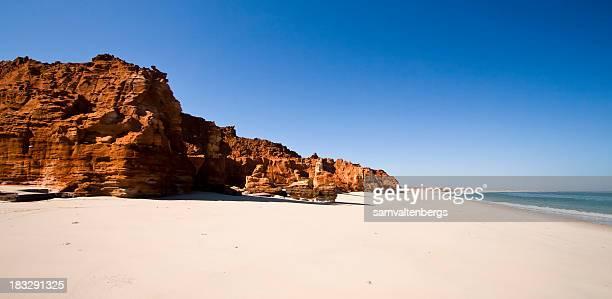 Cape Leveque Cliffs