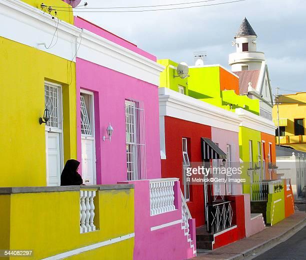 Cape Malay Quarter
