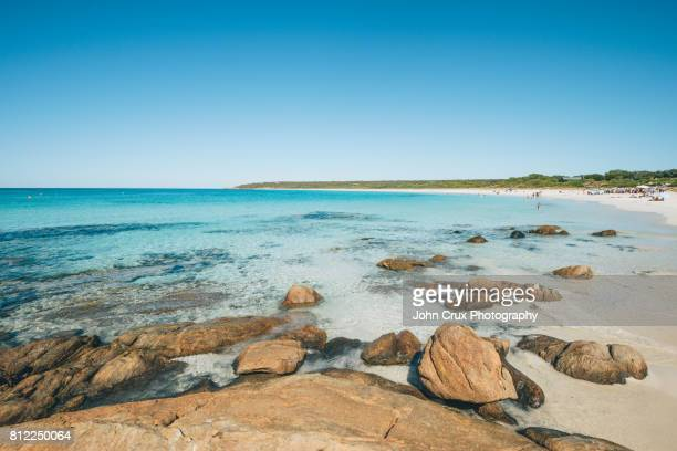 Cape Naturaliste Beach