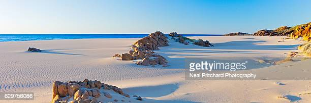Cape Naturaliste Coastline