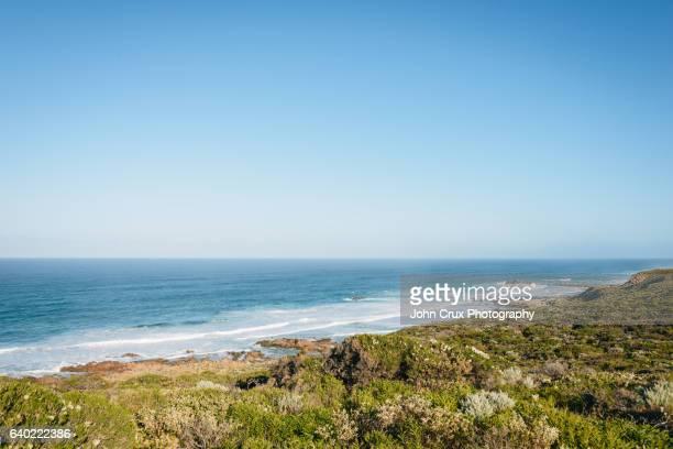 Cape Naturaliste scenery