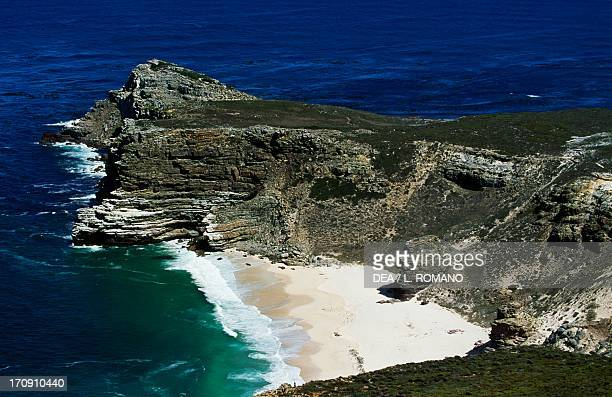 Cape of Good Hope Table Mountain National Park Cape Floral Region Protected Areas South Africa