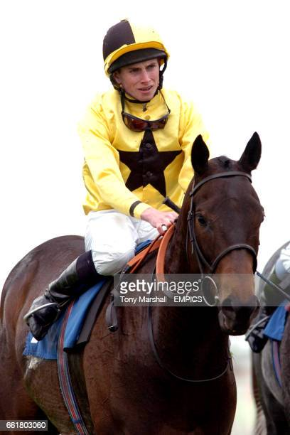 Cape Royal ridden by R L Moore after coming second in the World Cup Cashback At Blue Square Handicap