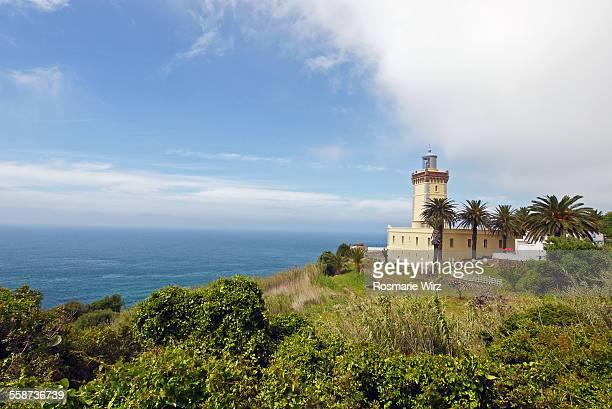 Cape Spartel near Tangier