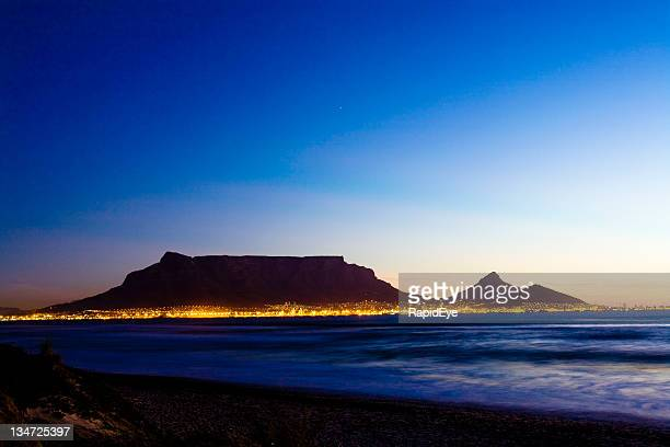 Table Mountain South Africa Stock Photos And Pictures Getty Images