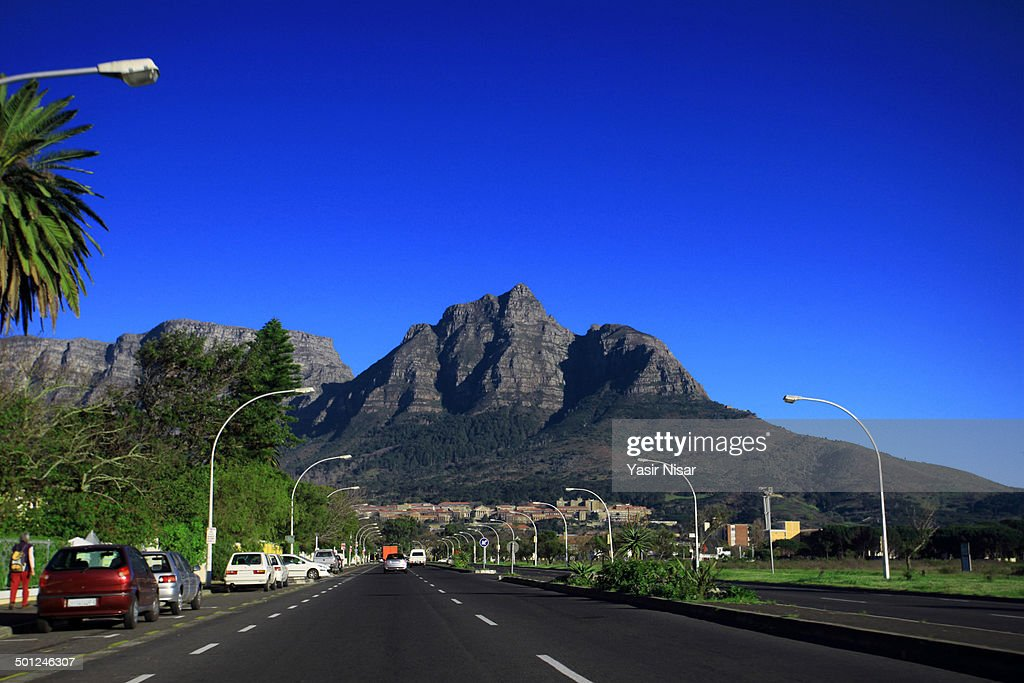 Cape Town Stock Photo Getty Images