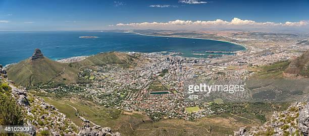 Cidade do Cabo África do Sul