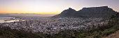 Cape Town Summer Dawn
