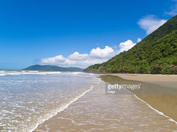 Cape Tribulation Waterfront