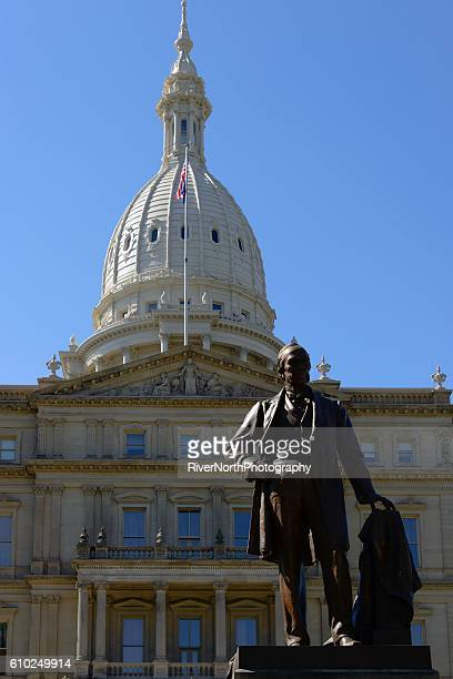 Capitol Building, Lansing Michigan