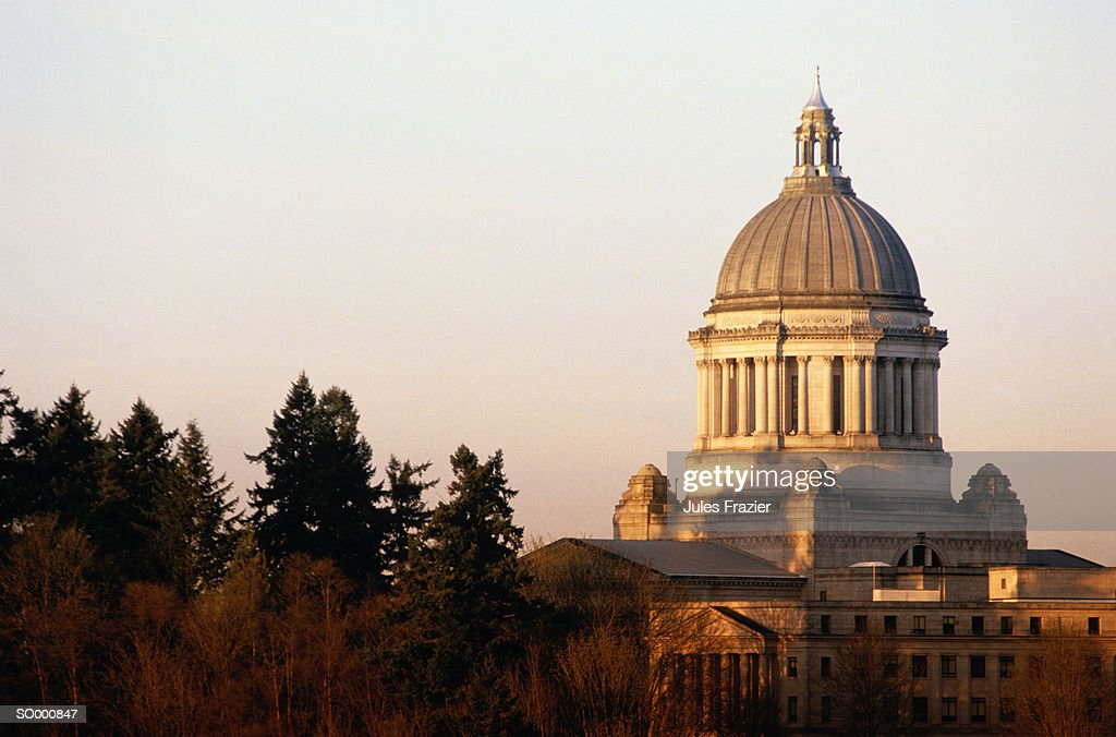 Capitol Building - Olympia, Washington
