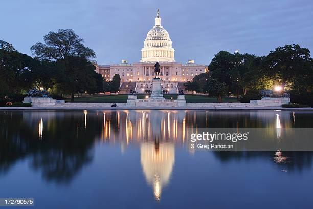 Bâtiment du Capitole