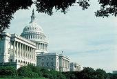Capitol building , Washington , DC